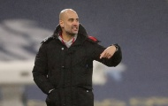 Đại tu hàng công, Man City nhắm 'kẻ thất bại' của Man United