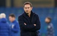 Lampard thừa nhận sự thật cay đắng về Werner