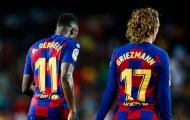 Man Utd, Chelsea trải thảm đỏ đón 'bom xịt' Barcelona