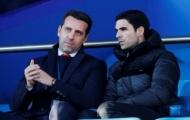 Arsenal sẽ chốt 4 mục tiêu trọng yếu ở TTCN tháng Giêng