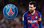 Cựu vô địch World Cup: 'PSG không cần thiết phải chiêu mộ Messi'