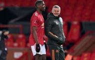 Pogba nói thẳng vị trí hoàn hảo của mình ở đội hình Man United