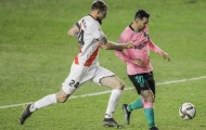 Messi tỏa sáng, Barcelona giành quyền vào tứ kết Copa del Rey
