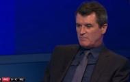 Hòa Arsenal, Keane nhận định điều cay đắng về Man United