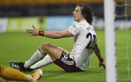 Cựu trọng tài lý giải tấm thẻ đỏ khó hiểu của David Luiz