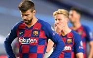 Vạ miệng, sao Barcelona đối mặt án phạt cực nặng