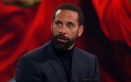 Ferdinand nổi cáu với sao Man United sau trận hòa Everton