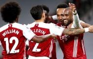 Arsenal 'cháy túi' bởi COVID-19