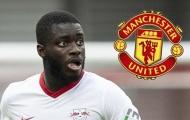 SỐC! Sự thật Man United quan tâm trung vệ thép được tiết lộ
