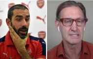 Quá ấn tượng, sao trẻ Arsenal khiến Tony Adams đặc biệt ca ngợi