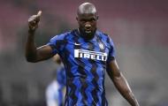 'Siết nợ' vụ Lukaku, Man Utd yêu cầu Inter giao cặp đôi bom tấn