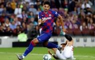 Sao trẻ trở lại, Barcelona đón cú hích cực lớn