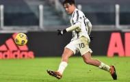 Sếp lớn lên tiếng, sao Juventus có tương lai bất ổn