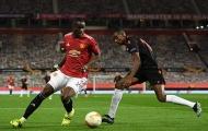 Củng cố hàng thủ, Man United quyết trói chân 'đá tảng' xuất sắc