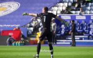 'Thủ lĩnh' Arsenal hét to, mở ra chiến thắng cho đội nhà
