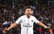 Từ chối Barcelona, 'cơn lốc' trái quyết bám trụ ở PSG