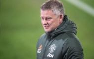 Không cam phận, 'đá tảng' chất vấn Ole về tương lai tại Old Trafford