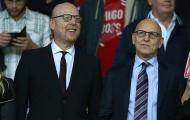 Lỗ nặng, nhà Glazer hành động bất ngờ với Man United