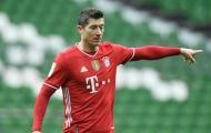 Bayern thắng tưng bừng, Lewandowski lập kỷ lục khủng ở Bundesliga