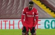 'Kẻ thất sủng' Liverpool chuẩn bị rời Anfield