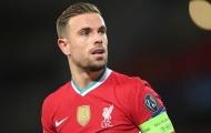 Liverpool nhận tin dữ từ trụ cột 'không thể thay thế'