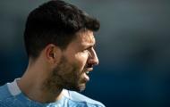 Vì sao Arsenal là bến đỗ hoàn hảo cho Aguero?