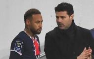Sau tất cả, Pochettino chỉ ra điểm trừ cực lớn của Neymar