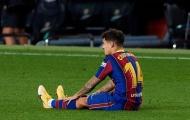XONG! Barcelona đón tin dữ từ bom xịt