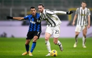 Man United đẩy đi Van de Beek, đón 'cục nợ' Juventus