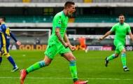 Nâng cấp tuyến giữa, Real nhắm mục tiêu của Man United