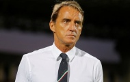 Mancini chỉ ra những điểm đáng ngại của Tây Ban Nha