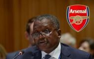 Tức giận giới chủ, CĐV Arsenal cầu cứu một người