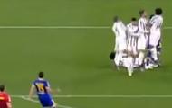 Ronaldo lại phòng ngự ẻo lả, Pirlo thừa nhận có thể sẽ loại bỏ