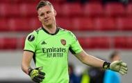 Cựu sao Arsenal: 'Tôi thực sự muốn đấm Leno'