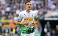 Tuyển thủ Đức khao khát khoác áo Liverpool
