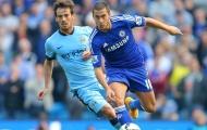 Chelsea đưa ra câu trả lời cho Hazard