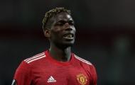 Man United chốt 3 cái tên thay thế Pogba