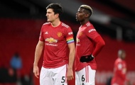 'Cậu ấy không thể giúp Man United đoạt danh hiệu lớn'