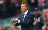 Tan nát trước Newcastle, Brendan Rodgers nói thẳng 1 lời về Top 4
