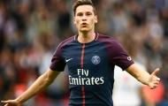'Nỗi khao khát' Arsenal chốt tương lai ở PSG