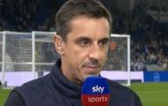 Neville chỉ thẳng 3 sao Man United sẽ rời đi mùa hè này