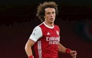 'Kẻ thừa' Arsenal nhận được lời đề nghị hấp dẫn
