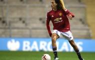 Ole xác nhận Man United sử dụng 2 'lá bài tẩy' trước Wolves