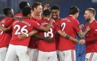 Man Utd góp 6 cái tên trong danh sách cầu thủ xuất sắc nhất Europa League