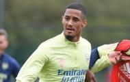 CĐV Arsenal: 'Loại bỏ cậu ấy là sai lầm của Mikel Arteta'