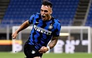 Chớp thời cơ, Liverpool chiêu mộ sát thủ đáng sợ tại Serie A