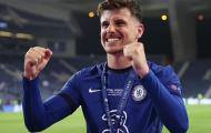 Mason Mount khẳng định Chelsea sẽ vô địch Premier League
