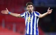 'Kẻ thừa' Liverpool có nguy cơ bị bán đứt