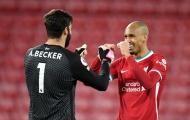 Liverpool chốt thời điểm định đoạt tương lai 2 trụ cột