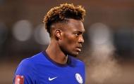 'Abraham có thể gia nhập Arsenal'